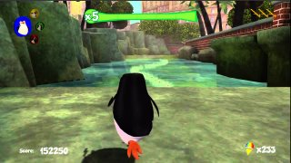 The Penguins of Madagascar: Dr. Blowhole Returns - Again! (XBOX360)