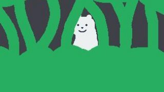 A Polar Bear in the Jungle (itch)