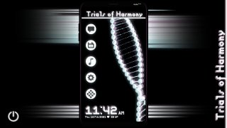 Trials of Harmony ~ Experimental Visual Novel