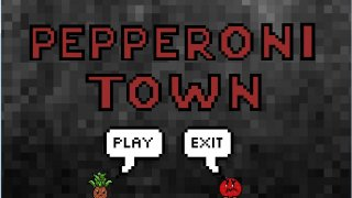 Pepperoni Town (itch)