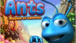 Ants: Mission Of Salvation