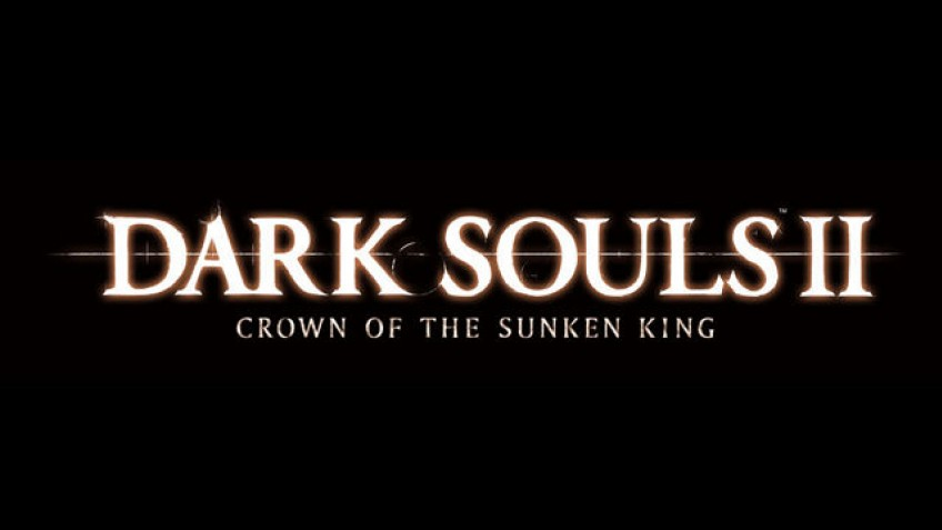 Dark Souls 2: Crown of the Ivory King