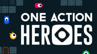 One Action Heroes (itch)