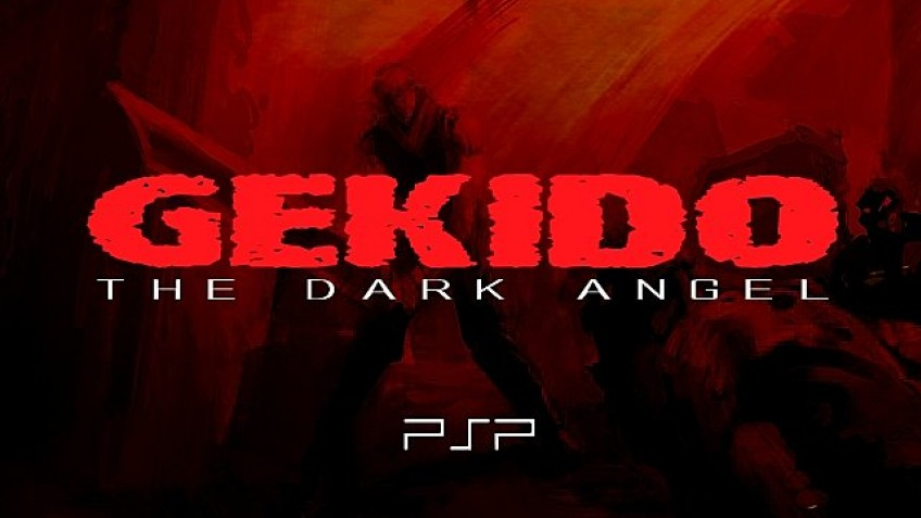 Gekido: The Dark Angel