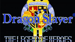 Dragon Slayer: The Legend of Heroes II