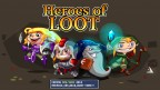 Heroes of the Loot