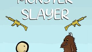 Monster Slayer (ja0073) (itch)