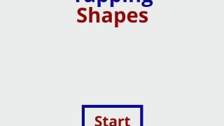 Tapping Shapes (itch)