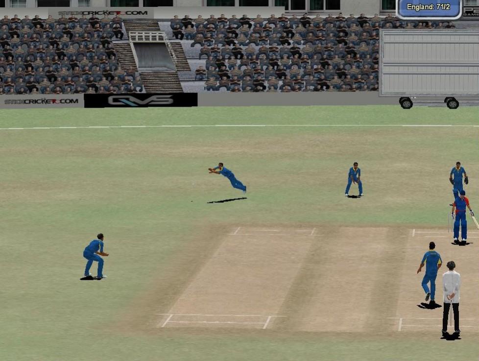 International Cricket Captain 2009 Ashes Edition