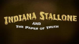 Indiana Stallone and the Paper of Truth (itch)