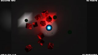 Advancing Cubes of Doom [WebGL + PC] (itch)