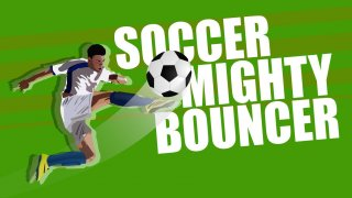 Soccer Mighty Bouncer (itch)