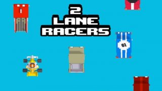 2 Lane Racers