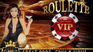 VIP Roulette - Lucky Casino Chips