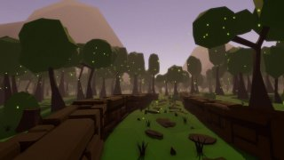 VR Forest (Evin nelson) (itch)