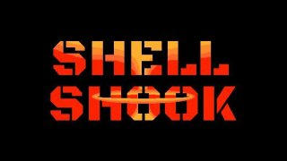 Shell Shook (itch)