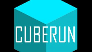 Cuberun (itch) (AeroGames Games for free)