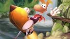 Rayman by Fan