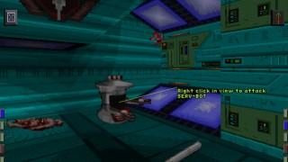 System Shock: Enhanced Version
