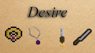 Desire (itch) (Darezar of Eledris)