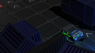 Million dollar robot: Fear the forklift - LD44 (itch)