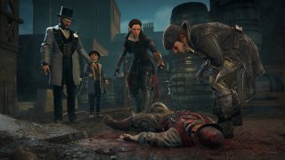 Assassin's Creed Syndicate: The Dreadful Crimes