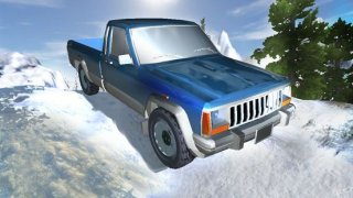 3D Noja Jeep Parking 2 - eXtreme Off Road 4x4 Driving & Racing Simulator