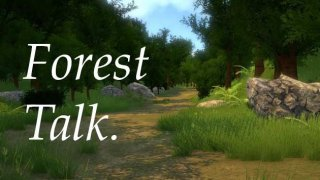 Forest Talk. (itch)