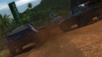 Sega rally u2014 Игромания