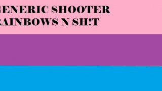 GENERIC SHOOTER AKA BAD SHOOTER (itch)