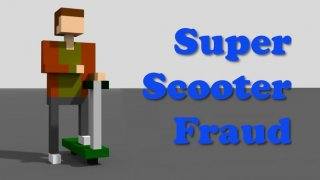 Super Scooter Fraud (itch)