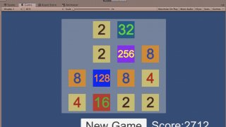 2048-Educational_Clone (itch)