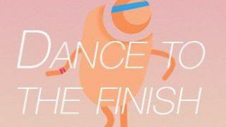 Dance to the Finish (itch)