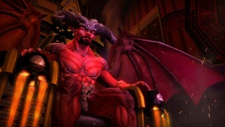 Saints Row: Gat Goes to Hell