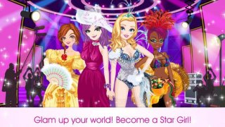 Star Girl - Fashion Celebrity
