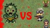 Zombie Revenge (itch)