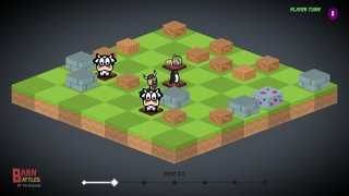 Barn Battles - Strategy Tactics Roguelite (itch)