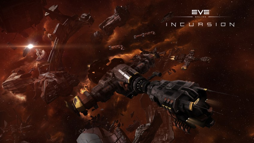 EVE Online: Incursion