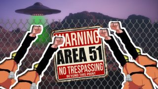 Storm area 51 (itch)