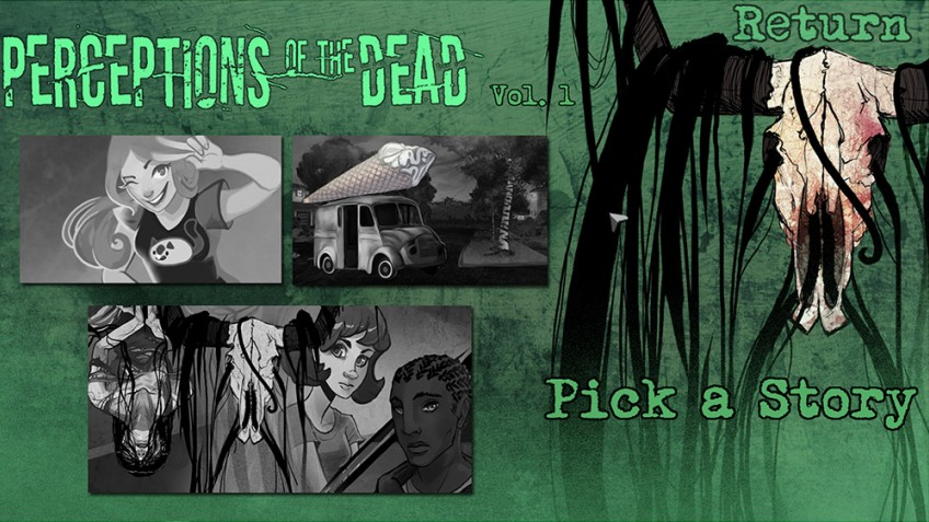Perceptions of the Dead