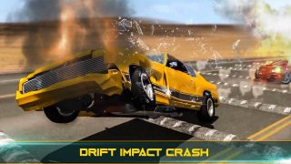 Speed Bump Car Crash Challenge: Smash Car Stunts (itch)