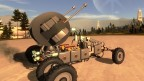 Homebrew Vehicle Sandbox