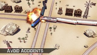 Train Games Free Train Driving