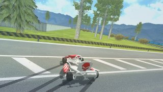 Go Kart Drift Racing (itch)
