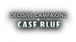 Decisive Campaigns: Case Blue