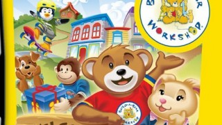 Build-A-Bear Workshop: Welcome to Hugsville