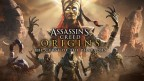 Assassin's Creed Origins — The Сurse of the Pharaohs