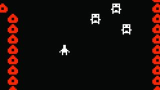Light Bringer: Bitsy Edition (itch)