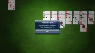Solitaire - Golf