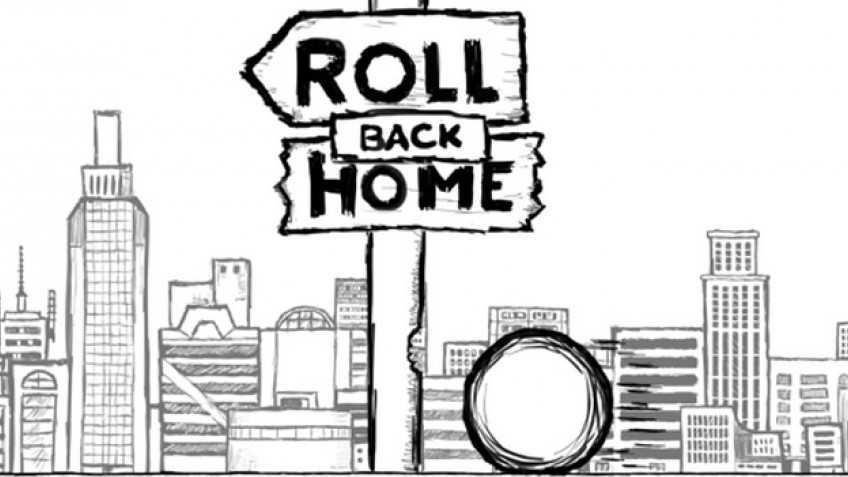 Roll Back Home